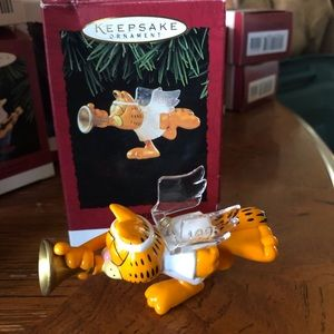 1995 Hallmark Garfield-Mint in box